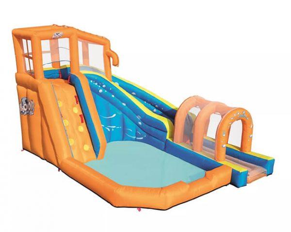 פארק מים הוריקן-0