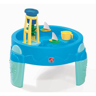 שולחן פעילות מים step2