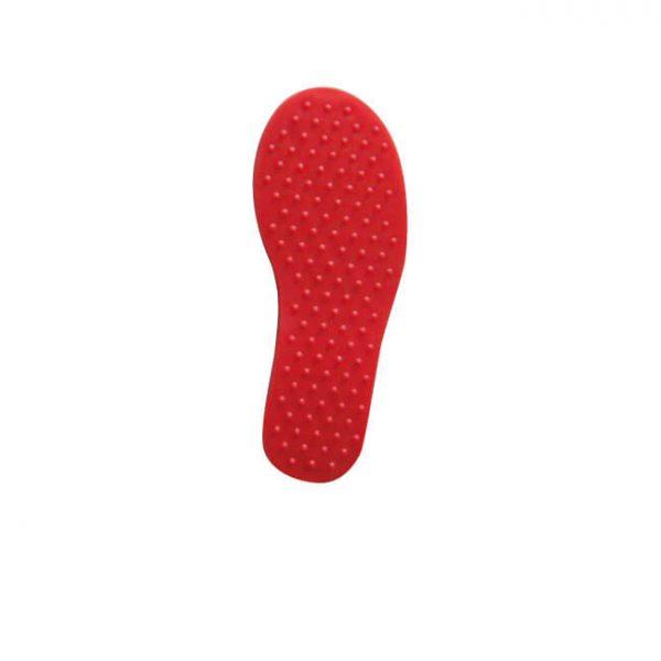 כף רגל PVC