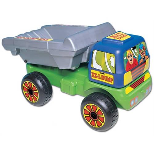 משאית XXL