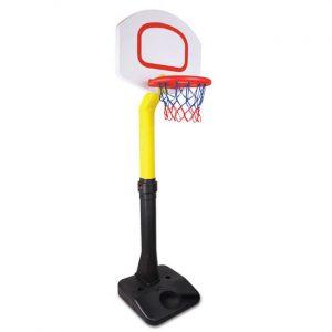 עמוד כדורסל מלך פרלמוטר