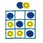 משחק איקס עיגול