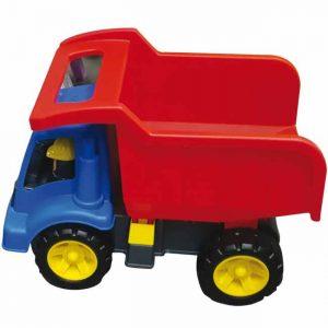 כלי תחבורה לחצר